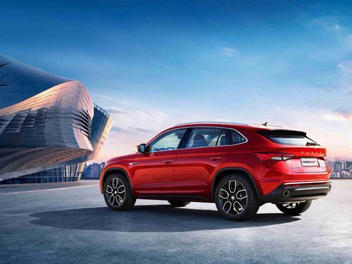 """斯柯达电动汽车系列将在2020年实现"""" Felicia E""""舱口盖和双门轿跑车SUV的增长"""