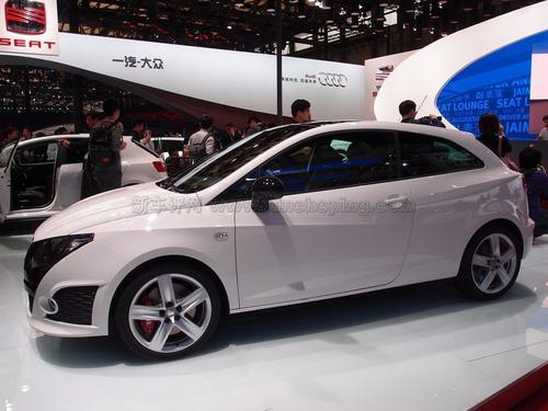 西亚特计划开发高性能Cupra电动汽车