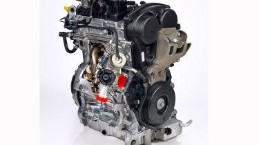 沃尔沃创建超高效的驱动器-E三缸发动机