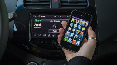 新的Hyundai Tech让您在移动中使用智能手机应用程序