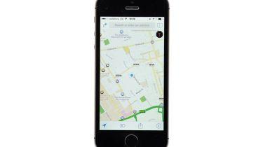 Apple Carplay将iPhone转为汽车遥控器