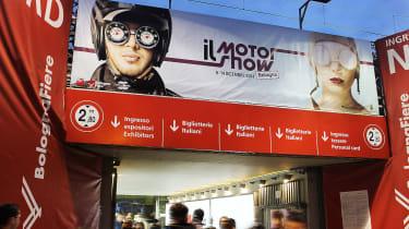 2014年博洛尼亚电机展:在图片中