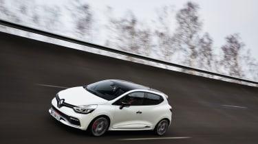 Renault Clio 220奖杯:价格,规格和全细节
