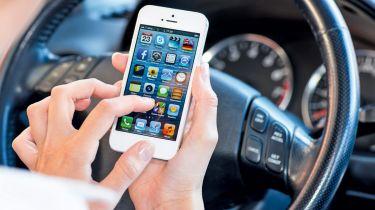 手机使用英国司机最大宠物讨厌的顶层列表