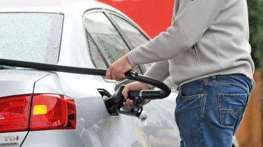 警方说,康沃尔郡的燃料盗窃不再是我们的担忧