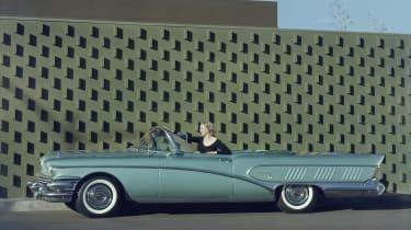 历史上最伟大的轿车摄影庆祝新展览