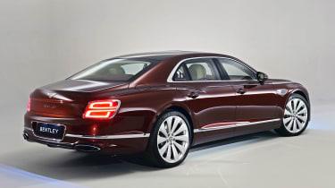 新的2019年Bentley飞行刺斯品牌品牌的百年百年