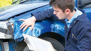 专家说,保险和打捞漏洞必须关闭以阻止汽车盗窃