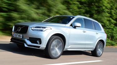 SUV所有者每年可以花费高达409英镑的燃料