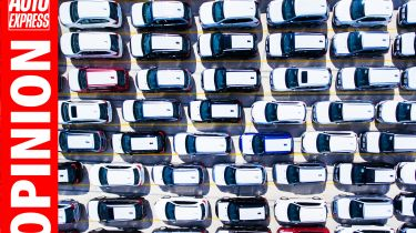 '制造商正在建造持续的汽车,它伤害了它们