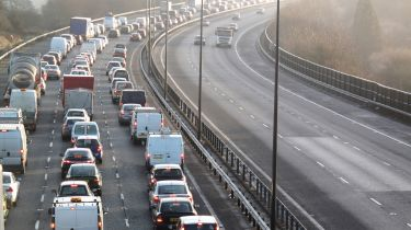 人工智能预防交通堵塞月份