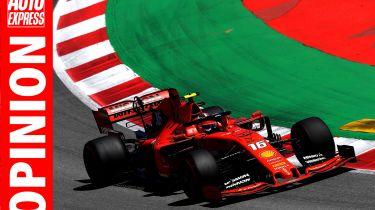 """""""法国大奖赛可以标志着一级方程式1'结束的开始"""