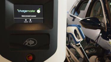 电动汽车指令明年接受非接触式付款