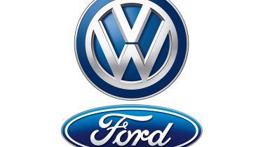 福特在2023年在VW的MEB平台上建造电动汽车