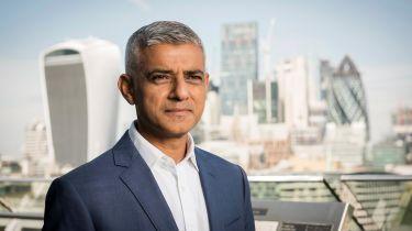 独家的:伦敦市长敦促驾车人士为国家柴油讲话计划大厅