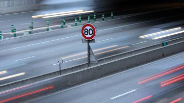 法国反转决定将默认速度限制从90kmh削减到80kmh