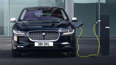 Jaguar Land Rover铝制升级削减碳排放
