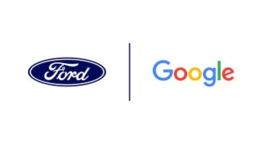 连通汽车:福特与谷歌合作伙伴,用于内置Android汽车