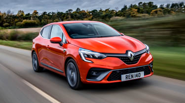 新的2020 Renault Clio:价格,规格和发动机