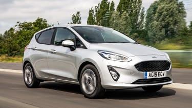 英国2020年畅销汽车